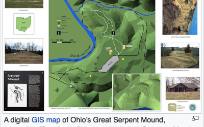 Religions Clash Over Serpent Mound