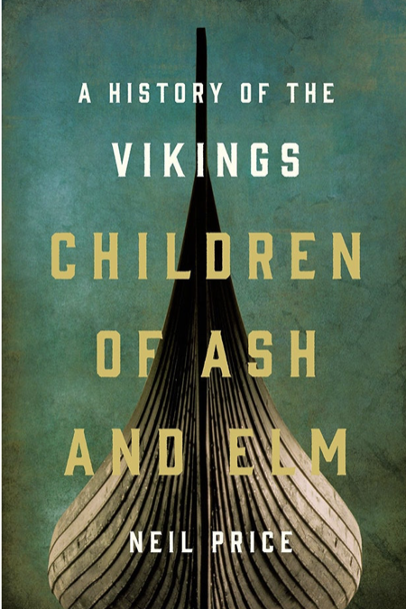 New Yorker Names 'Children of Ash & Elm' a Top 20